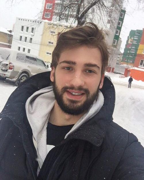 Станислав Кацуба (24), «Амур»