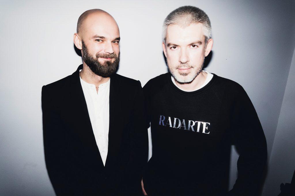 Виталий Калашнико и Филип Власов