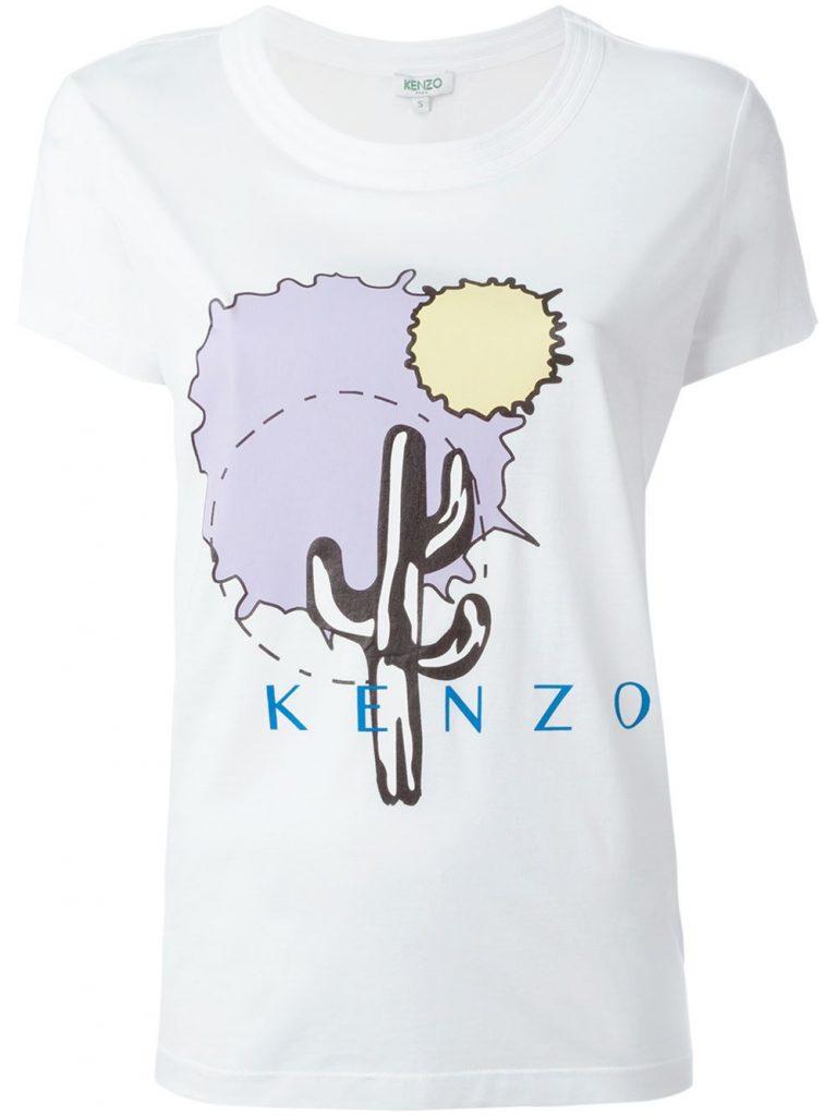 Kenzo (Farfetch), 4300 р.