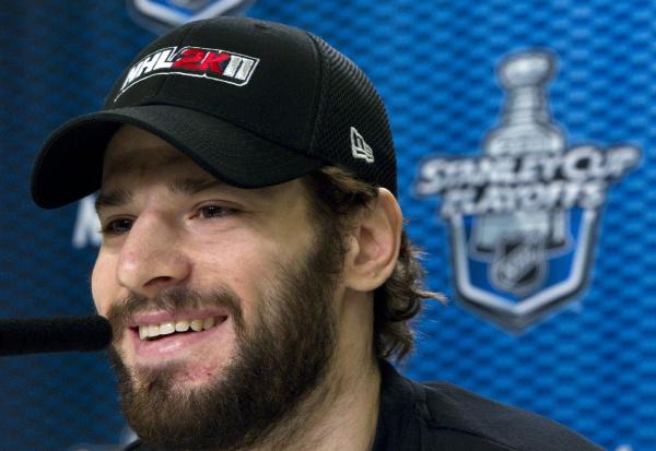 Райан Кеслер (31), Anaheim Ducks