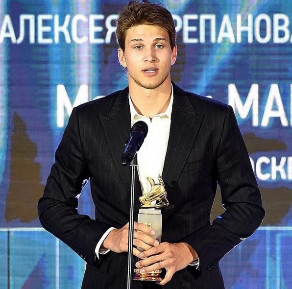 Максим Мамин (28), ЦСКА