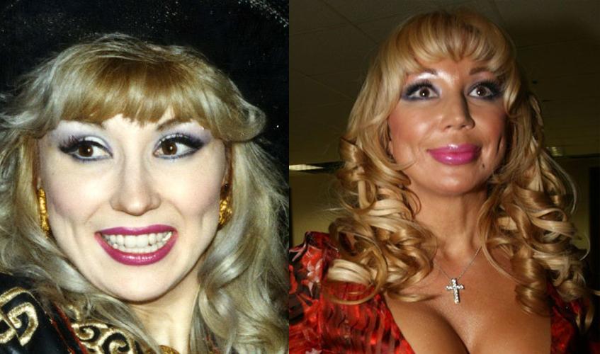 Маша Распутина (51)