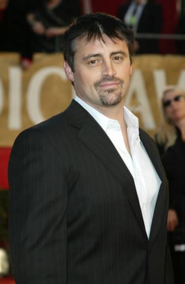 Мэтт Леблан (2011 год)