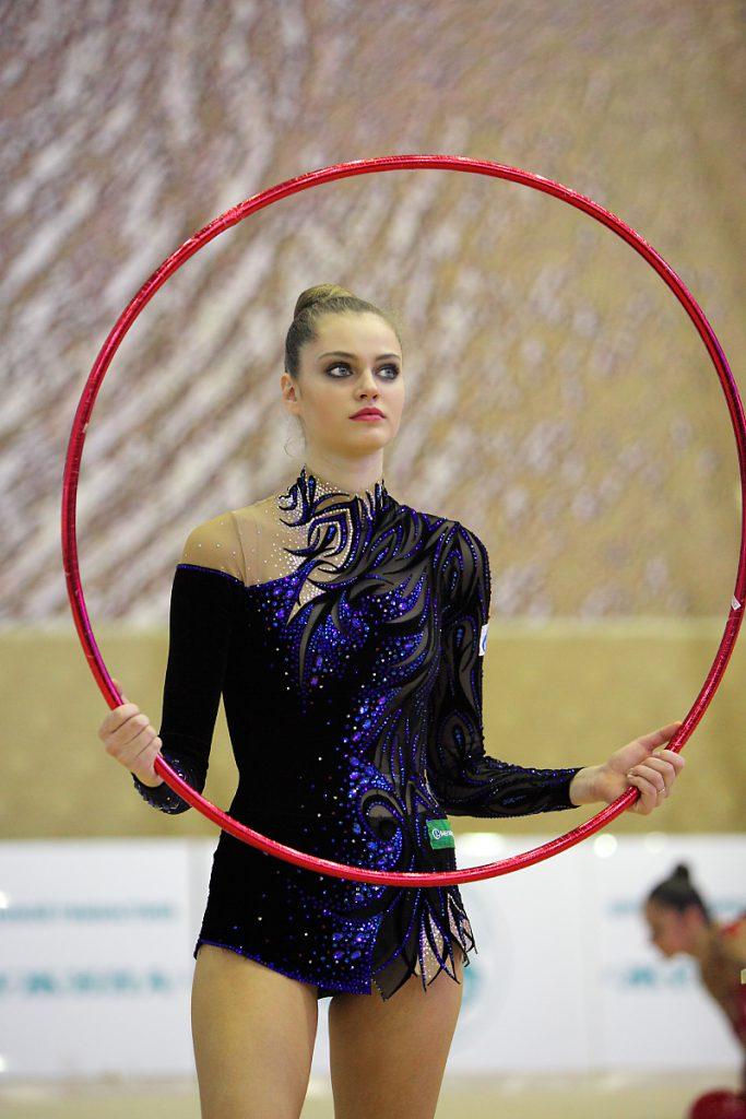 Наталья Булычёва, 20