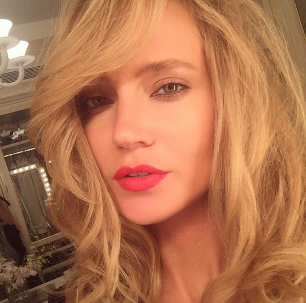 Певица Наталья Чистякова-Ионова, 29