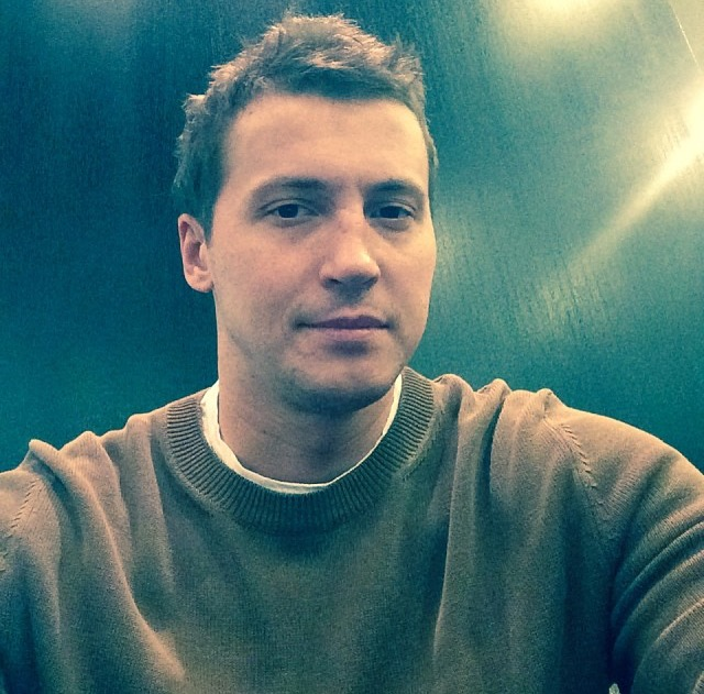 Александр Никулин (30), «Витязь»