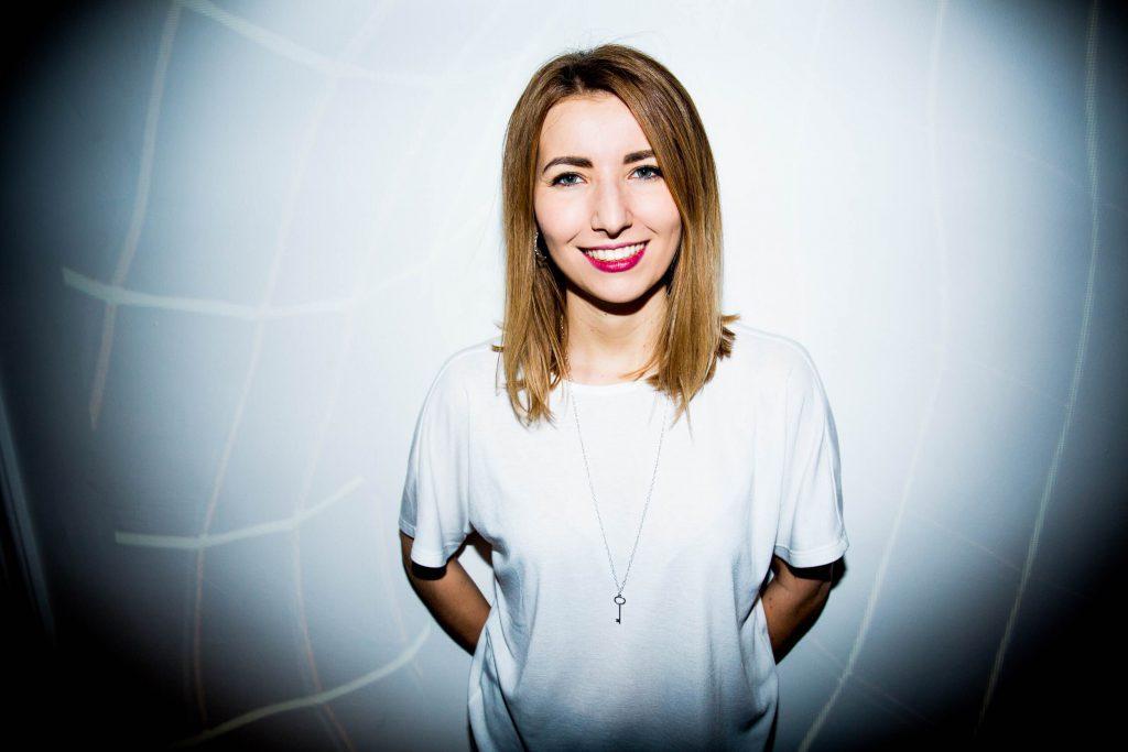 Ольга Пысина