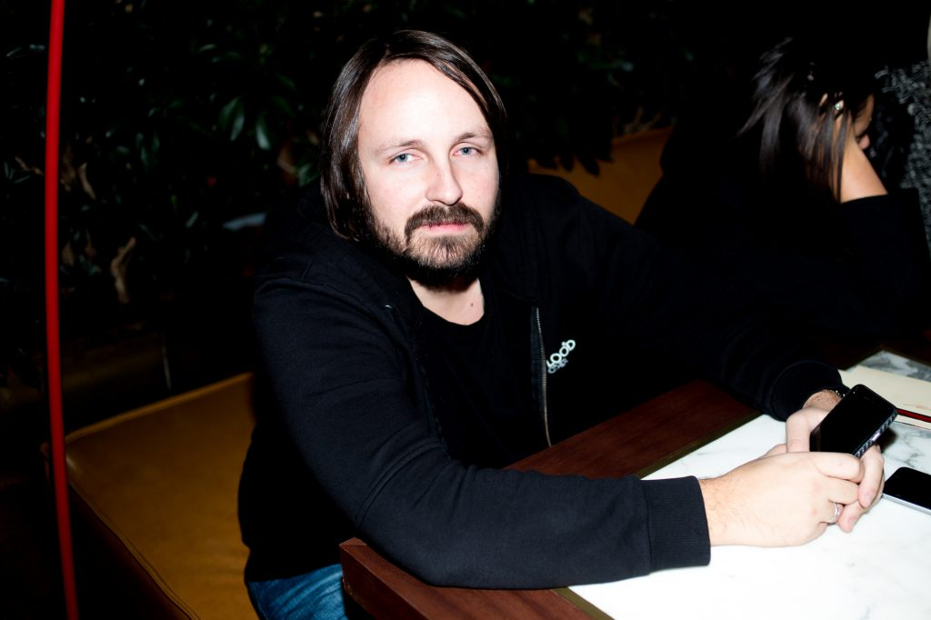 Павел Худяков