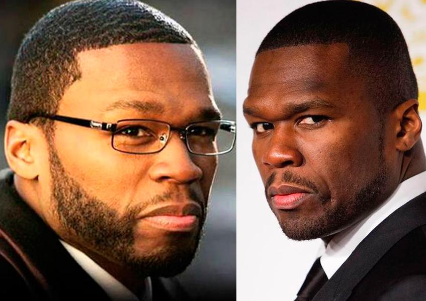 Рэпер 50 Cent, 40