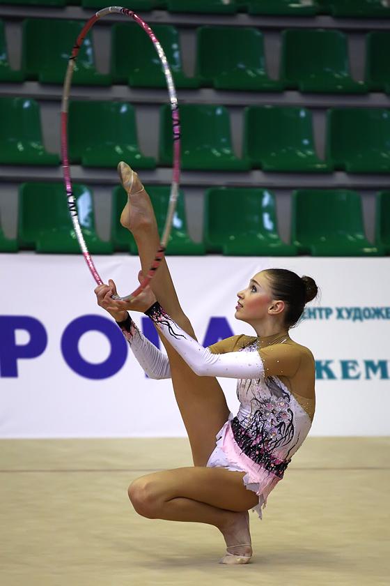 Софья Тесменицкая, 20