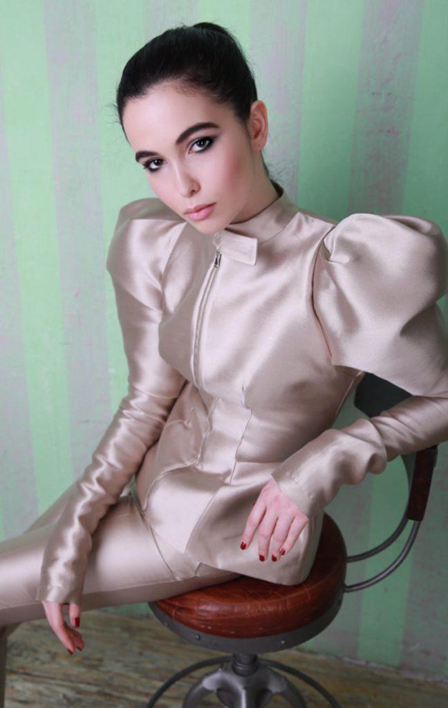 Сарина Турецкая