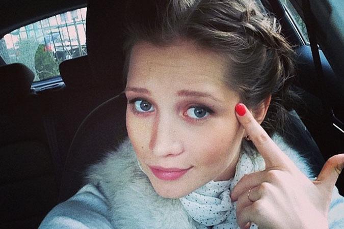 Ульяна Донскова, 22