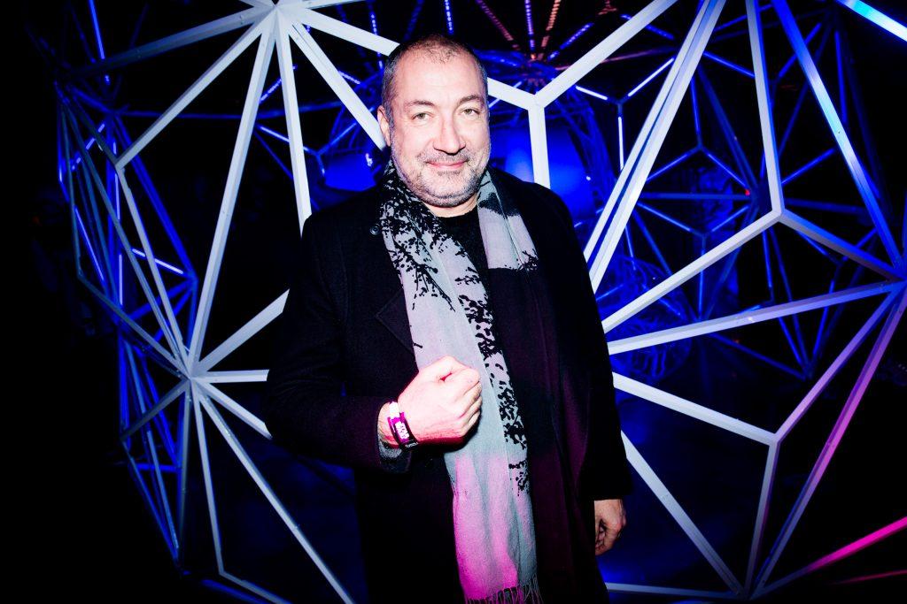 Вадим Ясногородский