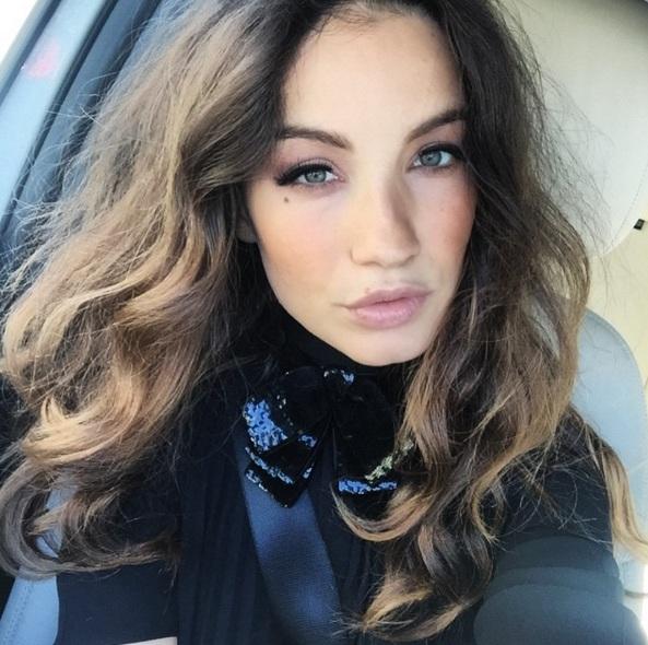 Певица Виктория Дайнеко, 28