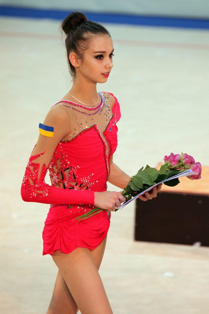 Элеонора Романова, 16