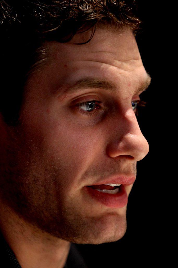 Даниэль Жирарди (31), New York Rangers
