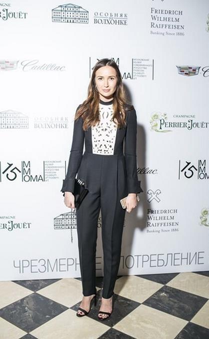 Екатерина Затекина