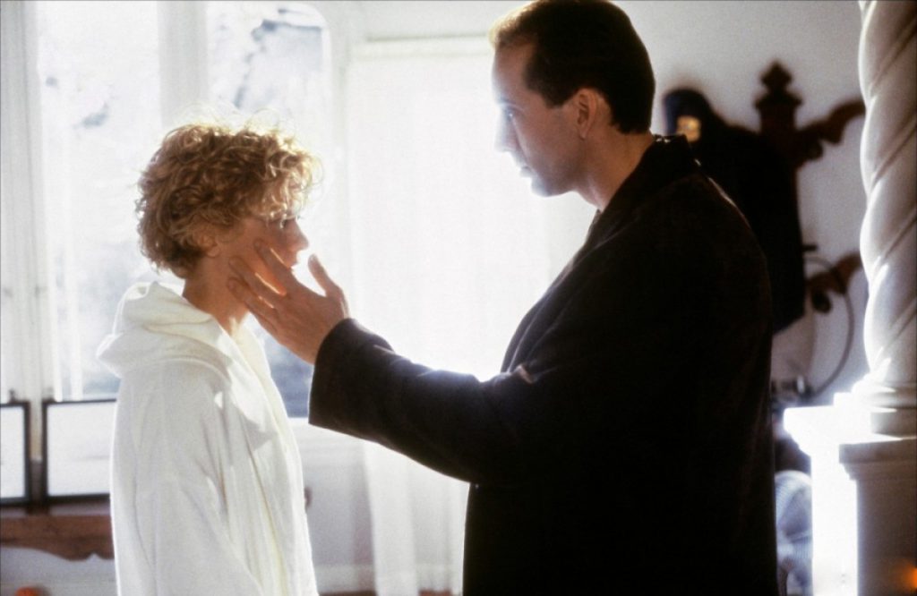 «Город ангелов», 1998