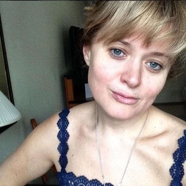 Актриса Анна Михалкова, 41