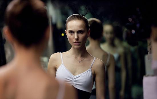 Натали Портман (34) сильно похудела ради роли в фильме «Черный лебедь».