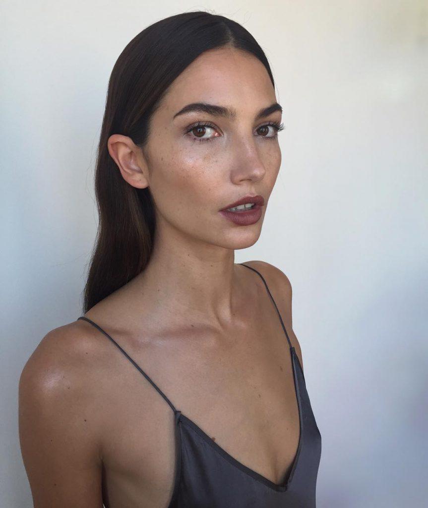 Модель Лили Олдридж, 30