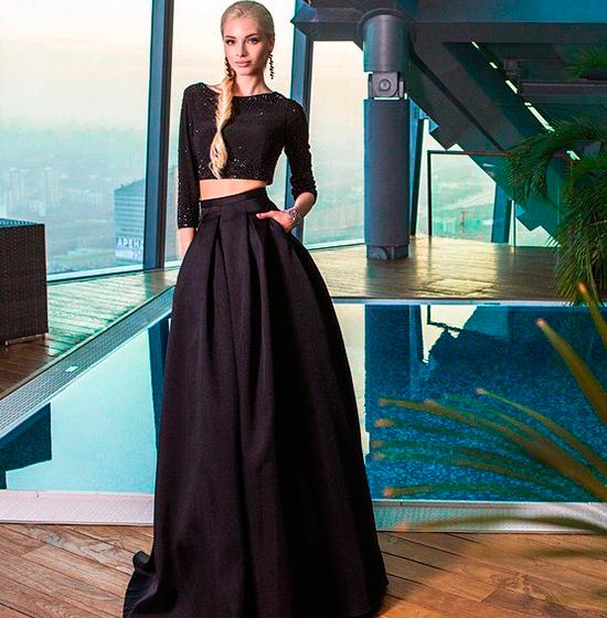 Алёна шишкова в платье
