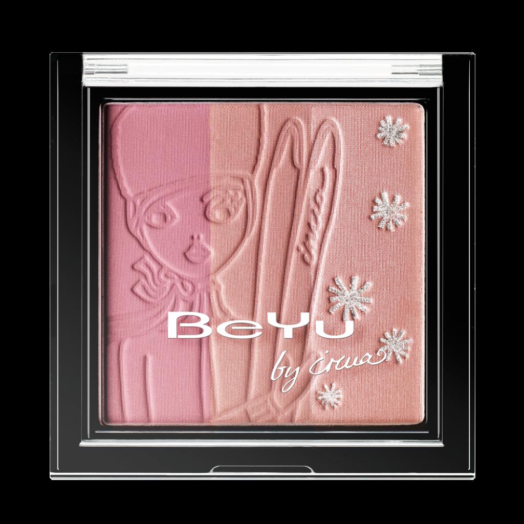 Румяна BeYu Fresh Cheeky Blush By Irma - 399 р.