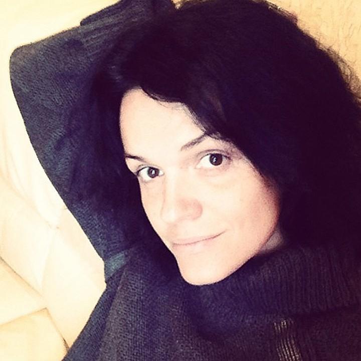 Певица Слава, 35