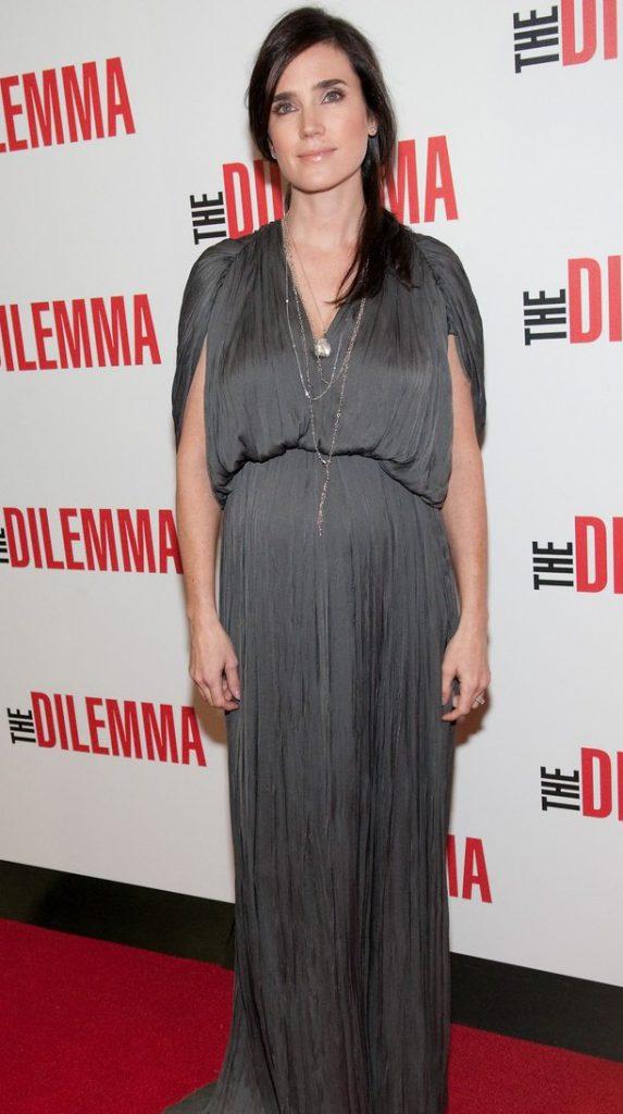 Дженнифер Коннелли (49)