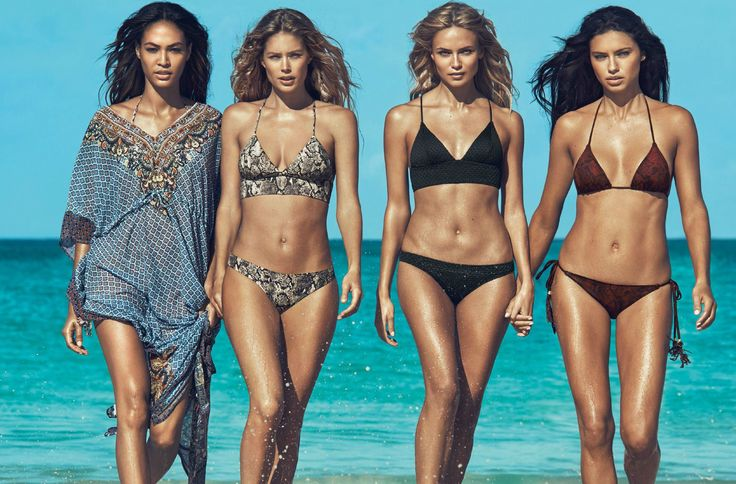 Рекламня кампания H&M