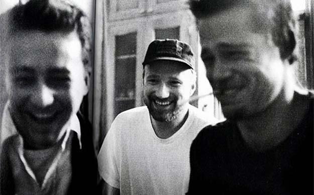 «Бойцовский клуб», 2000