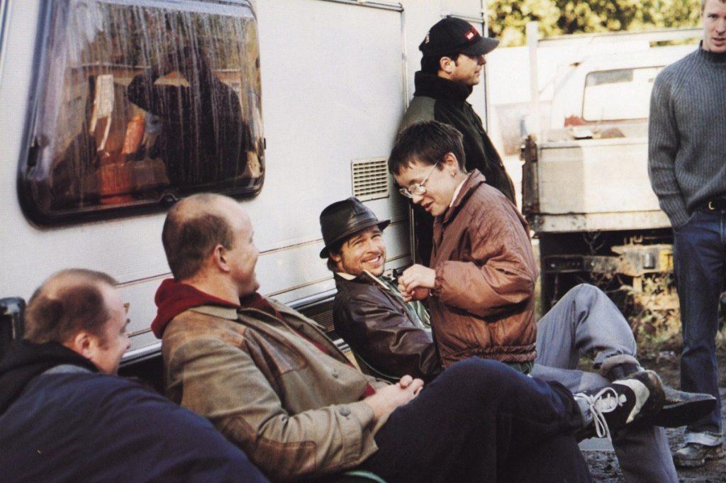 «Большой куш», 2001