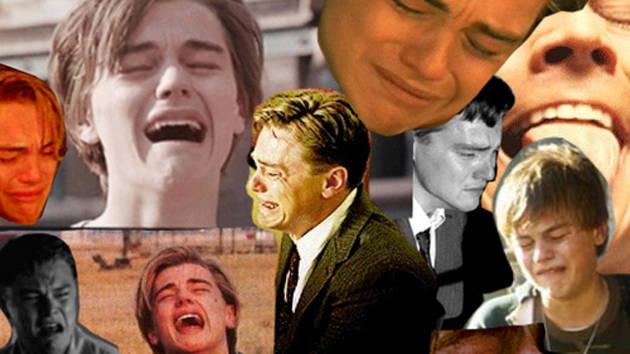 Не плачь, Лео!