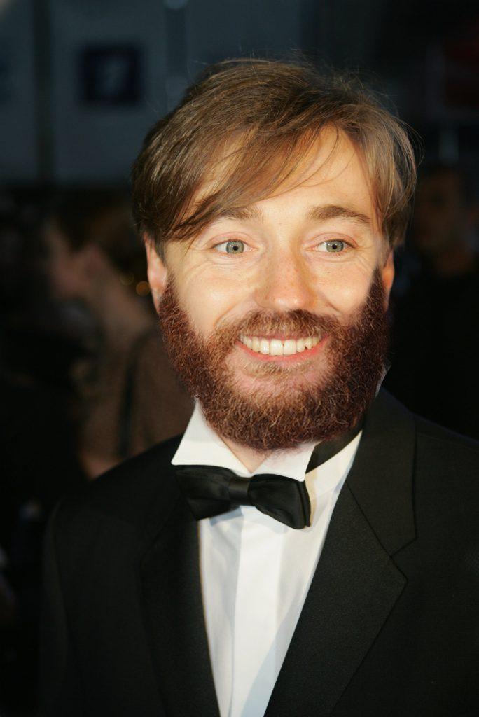 Сергей Безруков (42)