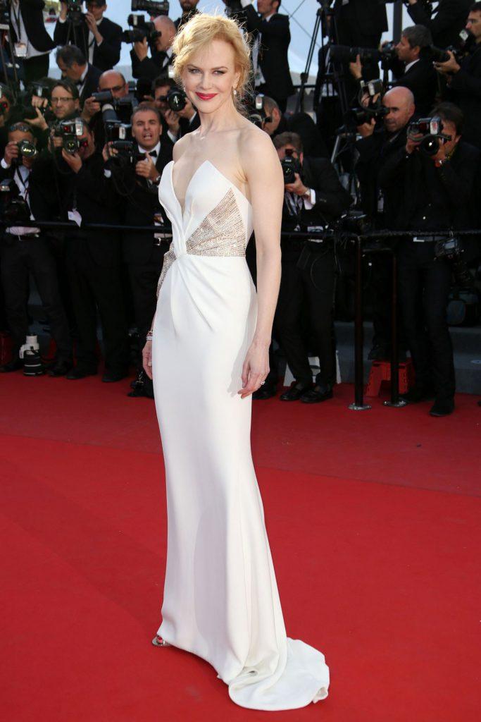 Актриса Николь Кидман (48), 180 см