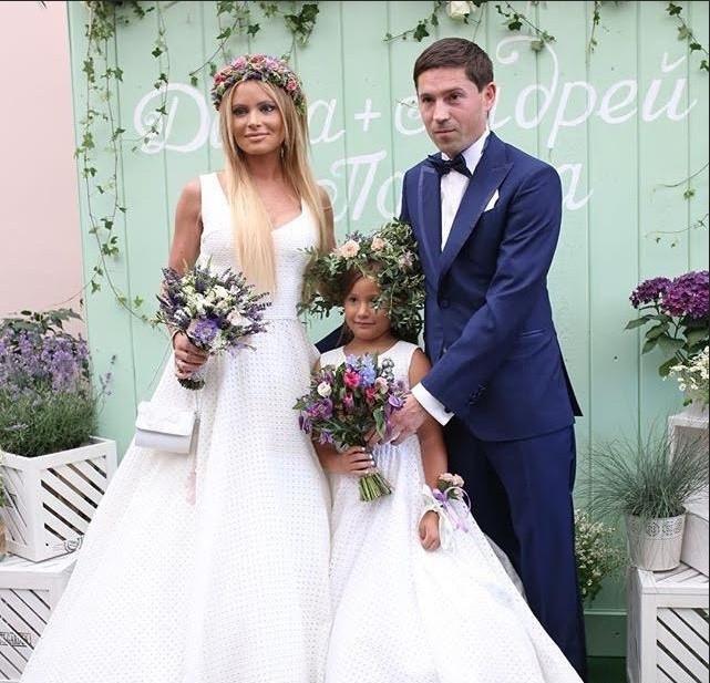 a66c9a11d10 Самые красивые свадьбы российских звезд - PEOPLETALK