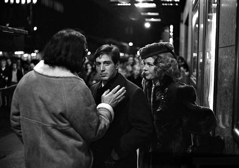 «Крёстный отец 2», 1974