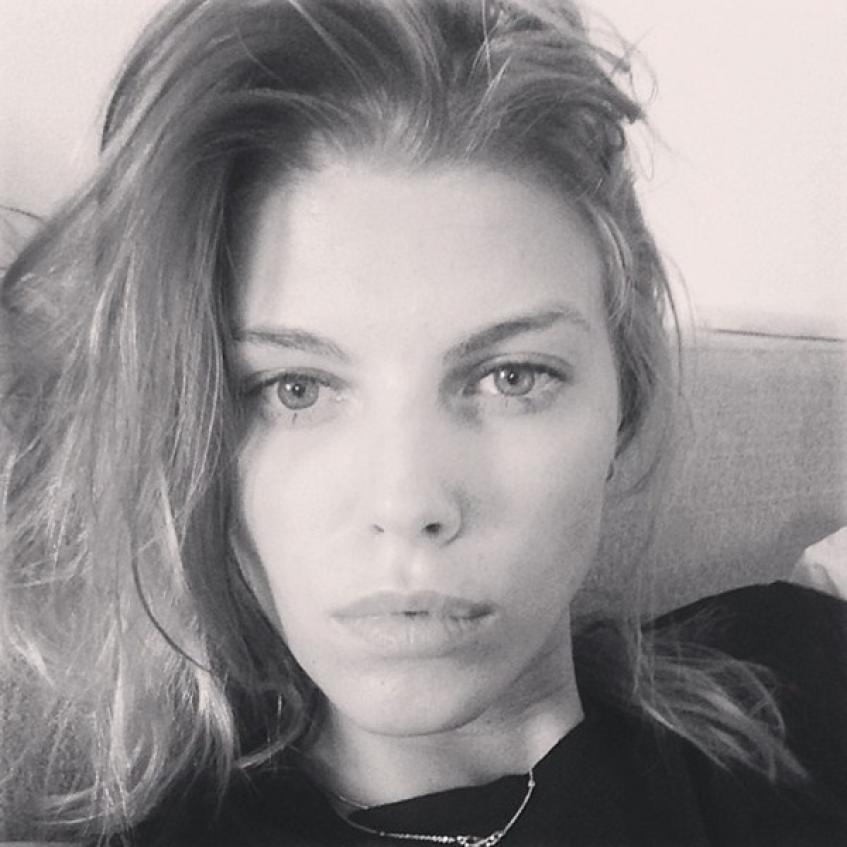 Модель Марина Линчук, 28