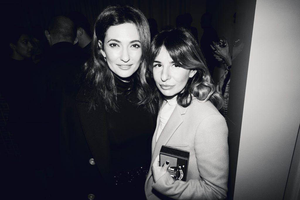 Снежана Георгиева и Стелла Аминова