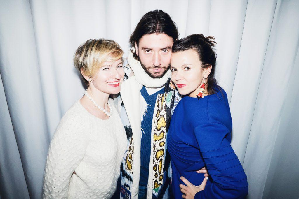 Михаил Друян и Наталья Туровникова