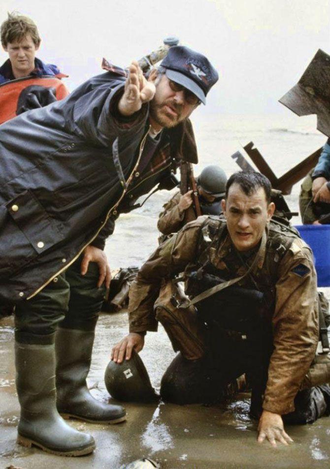 «Спасти рядового Райана», 1998