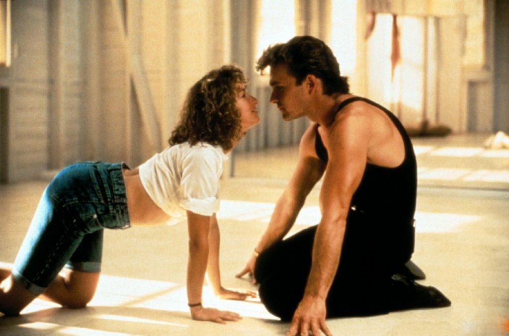 «Грязные танцы», 1987