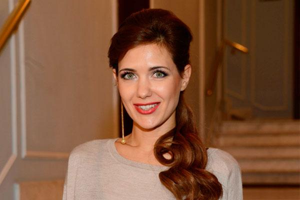 Актриса театра и кино Екатерина Климова, 37