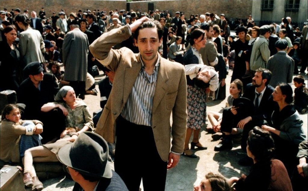 «Пианист», 2002
