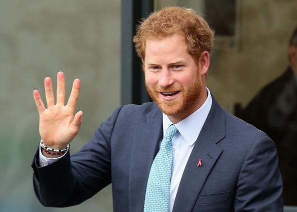 Принц Гарри (31)