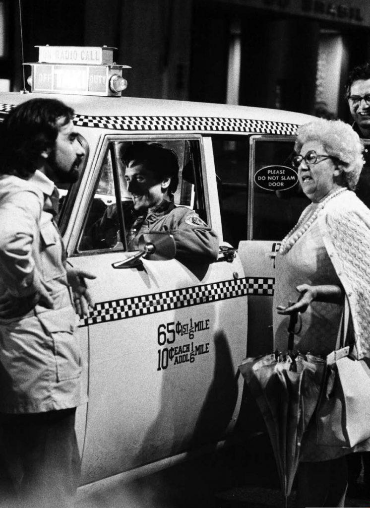 «Таксист», 1976