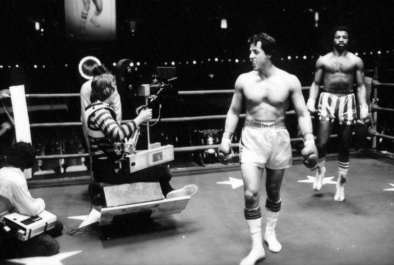 «Рокки», 1976