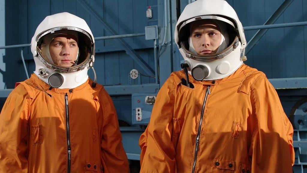 Первый в космосе (2013)