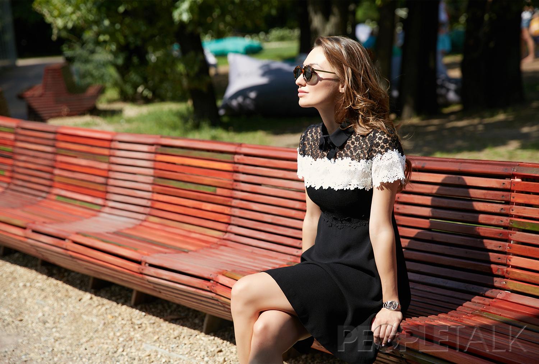 Изабелла Константинова: совладелица салона красоты Beauty Corner