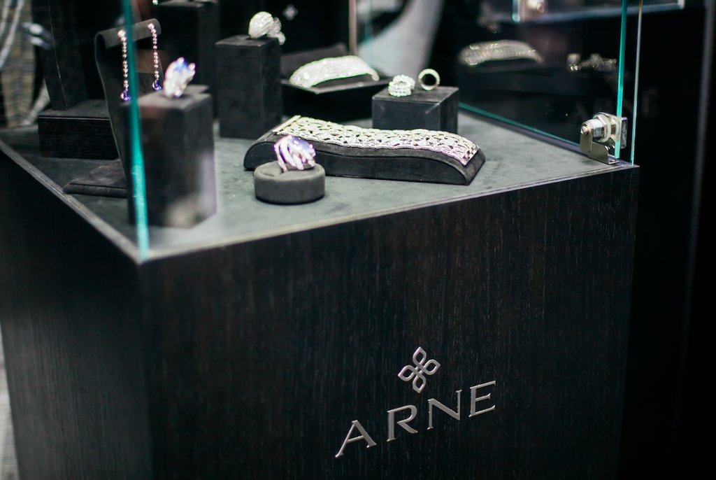 Коллекция Arne